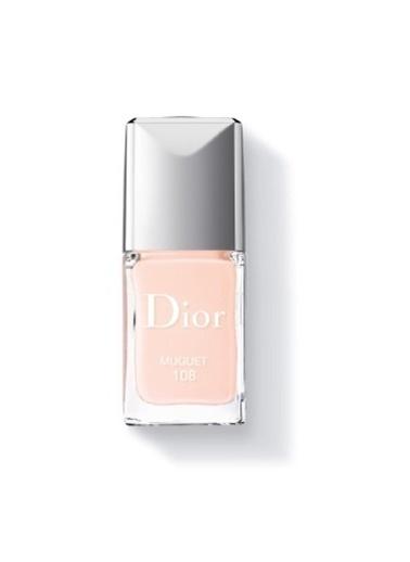 Dior Dior Rouge Vernis 108   Oje Renksiz
